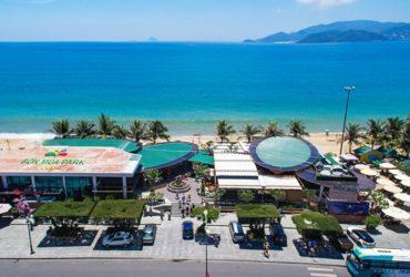Đến Nha Trang chắc chắn phải ghé Bốn Mùa Park