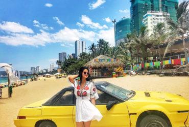 Happy Beach Nha Trang – Điểm check in số 1 Nha Trang