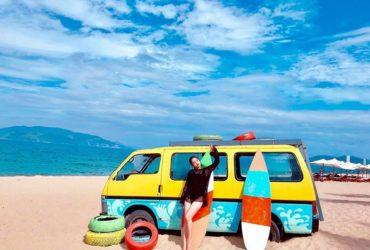 """Phát hiện """"bãi biển vui vẻ"""" – Happy Beach ngay Nha Trang xinh đẹp đến rụng rời"""