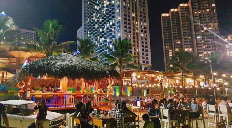 """""""Chụp cháy máy"""" tại 4 quán cà phê view biển Nha Trang"""