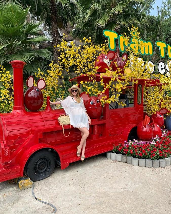 Điểm danh 5 địa điểm tắm bùn ở Nha Trang hấp dẫn