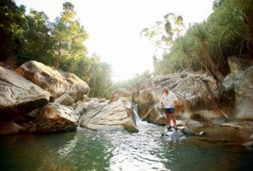 Đến Nha Trang Ghé thăm khu du lịch sinh thái Ba Hồ thơ mộng